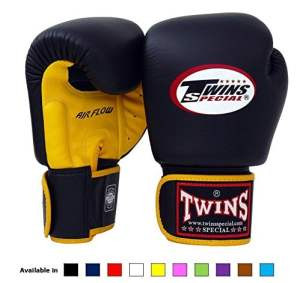 best boxing gloves twins special