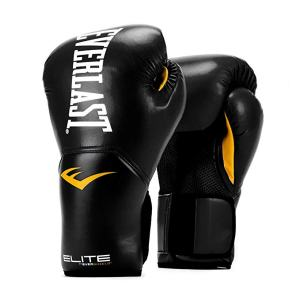 best boxing gloves everlast style
