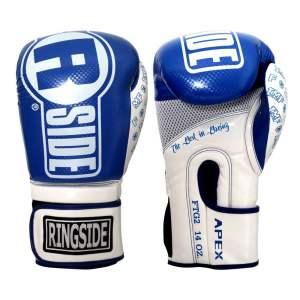 best boxing gloves ringside apex
