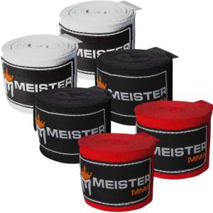 meister boxing wrap