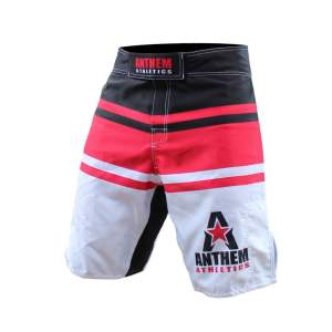 best boxing shorts, Anthem Resilience