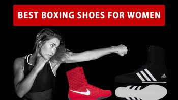 10 Best Boxing Shoes For Women 2020 Reviews and Ratings
