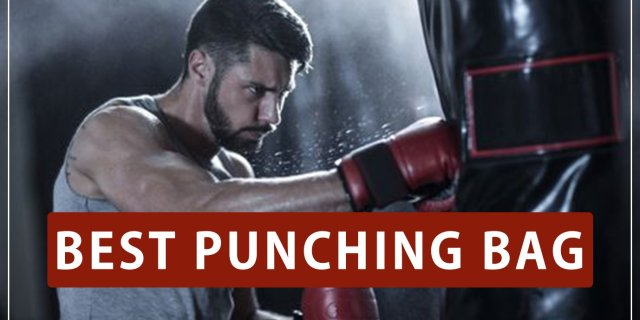 punchings bags