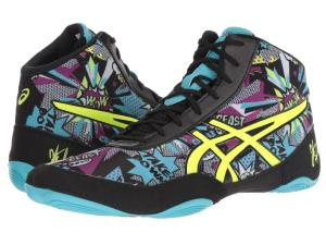 asics jb lite boxing shoes