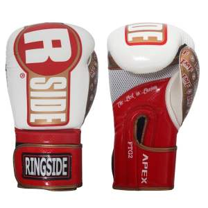 Ringside apex sparring gloves
