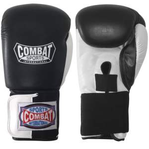 combat boxing sparring gloves