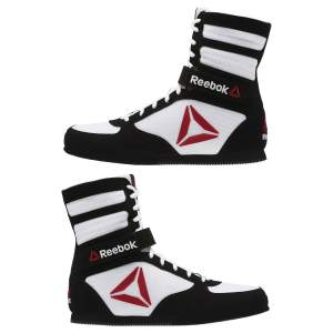 rebok boxing boot