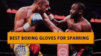 10 Best Boxing Gloves for Sparring 2020