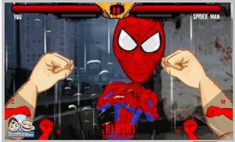 epic-celeb-brawl-spiderman-1