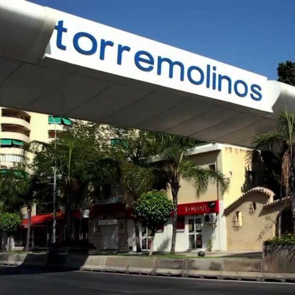 Guardamuebles Torremolinos