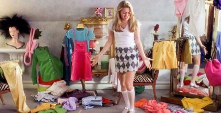 Como guardar y almacenar la ropa de verano