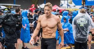 crossfit men 2018