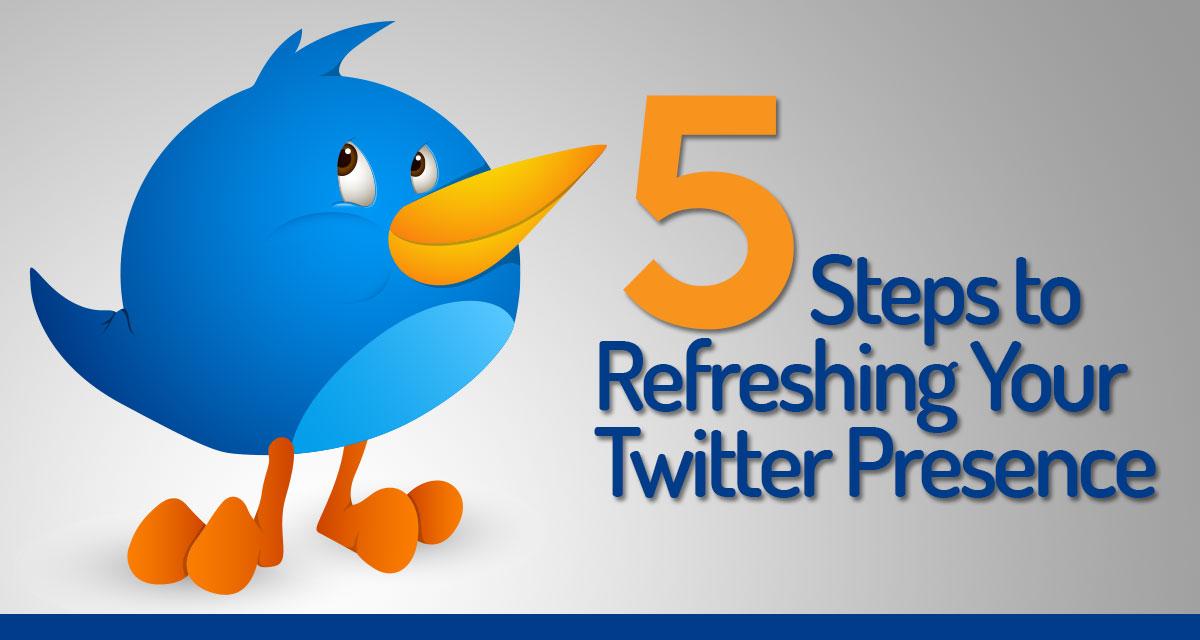 Recharging Twitter