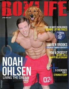 April May 2015 Cover Noah Ohlsen