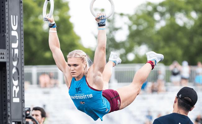 The Crossfit Open In October No Regionals In 2019