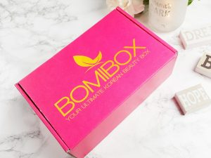 November Bomibox