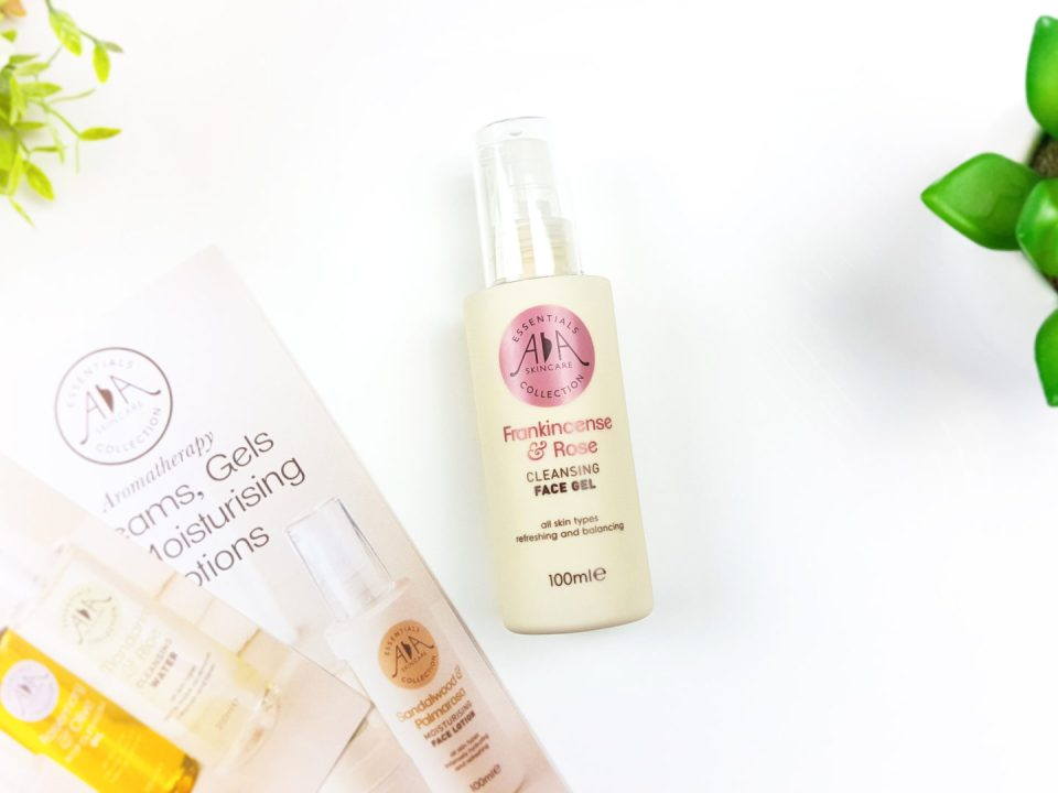 Hydrating & Toning Face Kit by AA Skincare