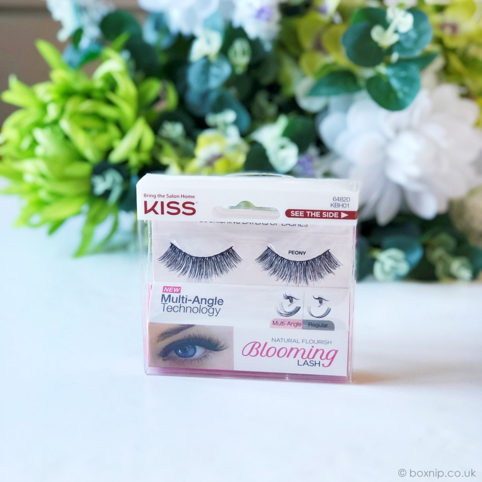 Kiss Lashes - Best Valentine's Day Gifts To Give Yourself A Pamper