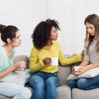 How to Open Up to Your Friends About Domestic Abuse