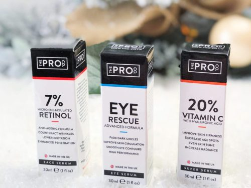 The Pro Co: Ethical, Affordable Vegan Serums