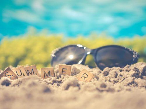 7 Ways to get Summer Ready