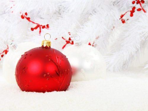 Christmas Planning Amidst The Coronavirus Pandemic