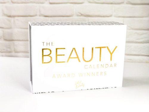 Beauty Calendar - The Award Winners from Latest in Beauty