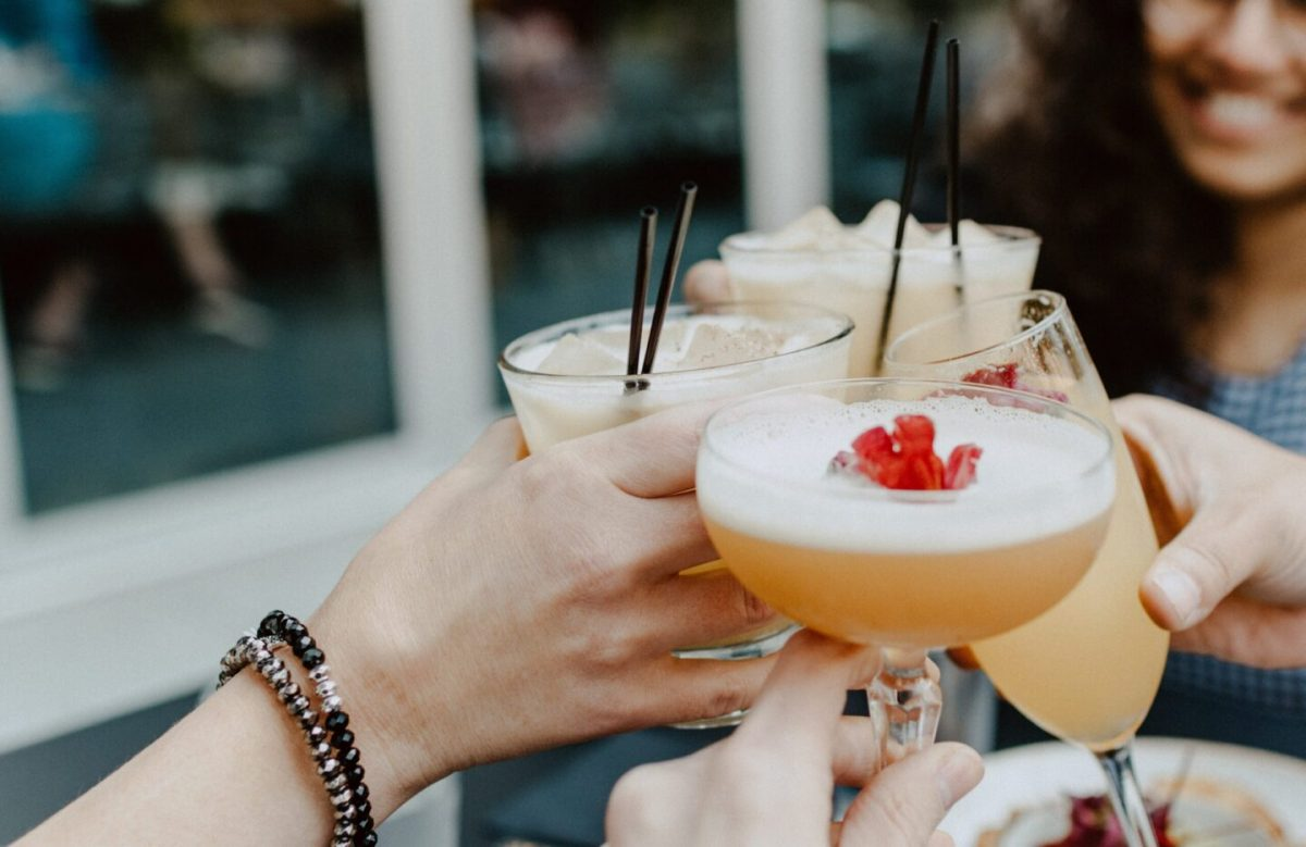 Your Guide To The Perfect Cocktail