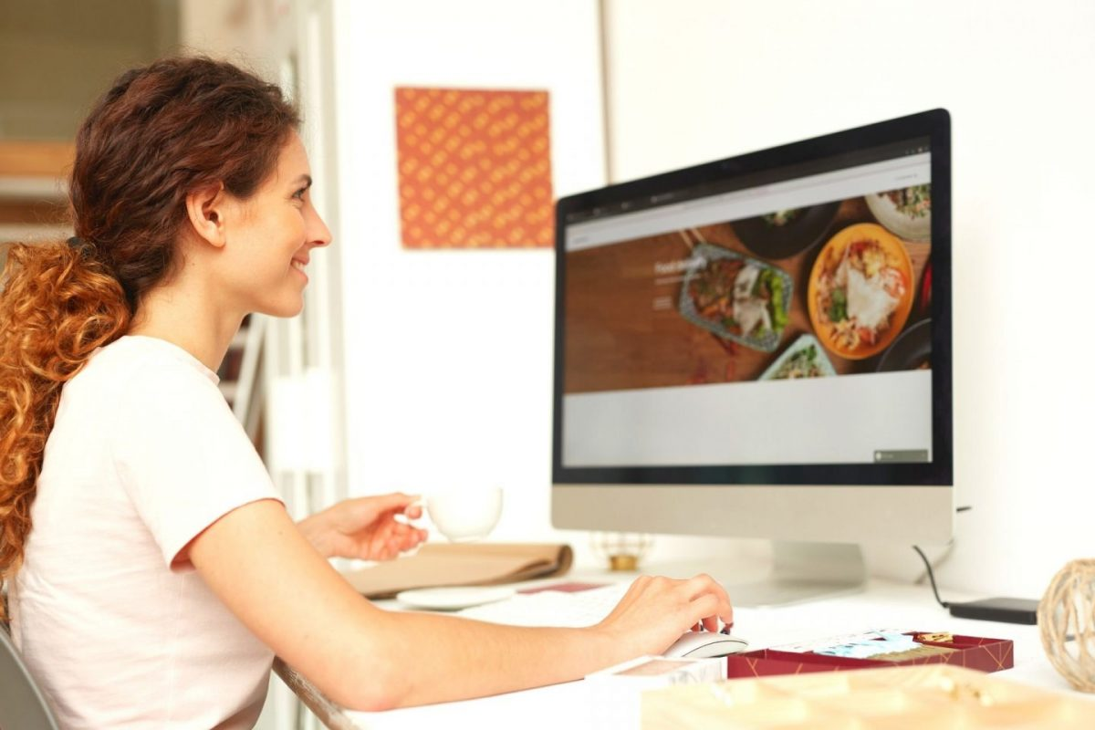 How to Grab Attention With Your Website Homepage