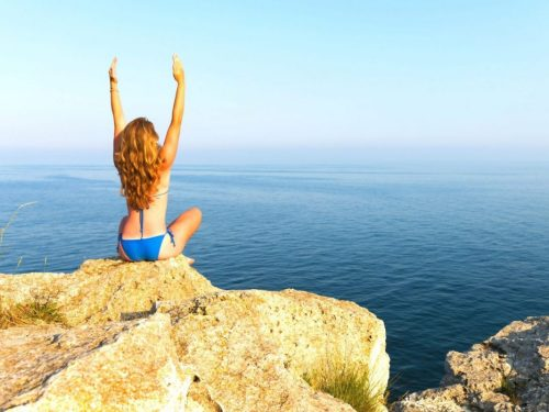 4 Simple Habits to Improve Mental Health & Maintain It