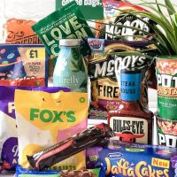 Degusta Box for July 2021 Review – What's In the Box?