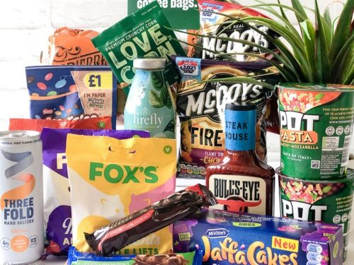 Degusta Box for August 2021 Review – What's In the Box?