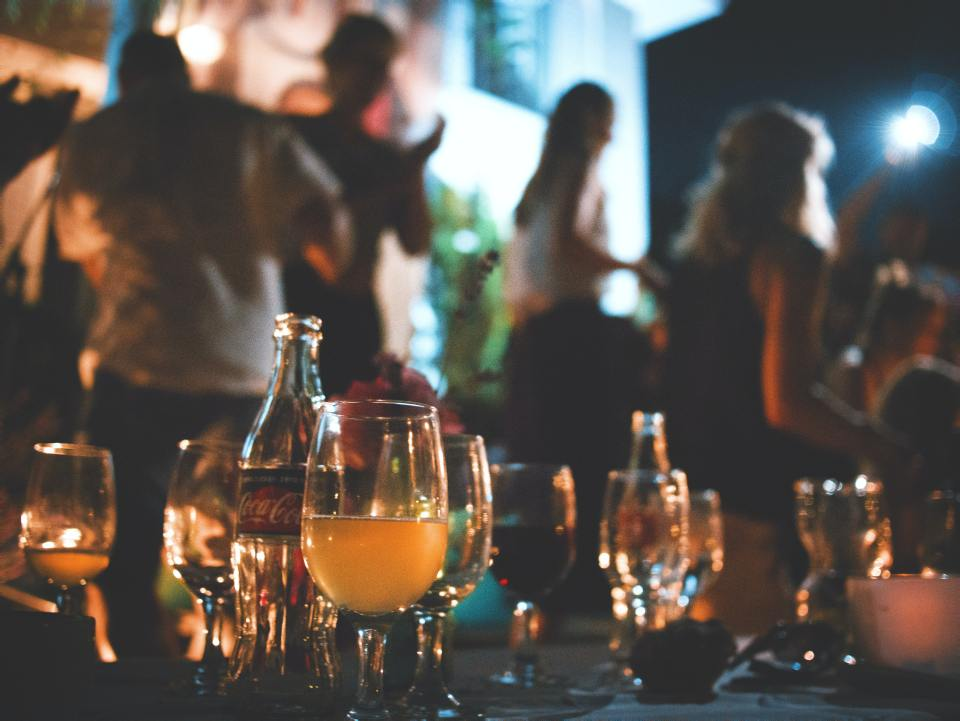 4 tips for planning a social event post-lockdown