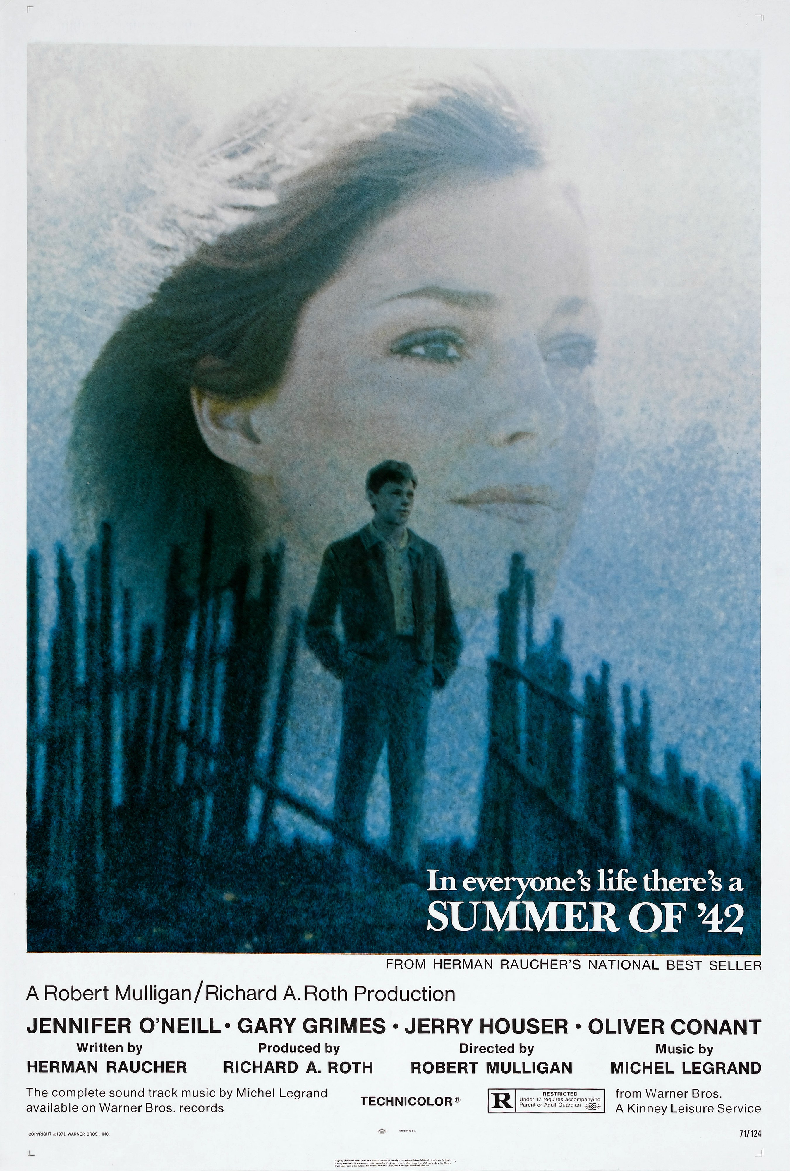 0024X Summer of 42  Box Office Boffo