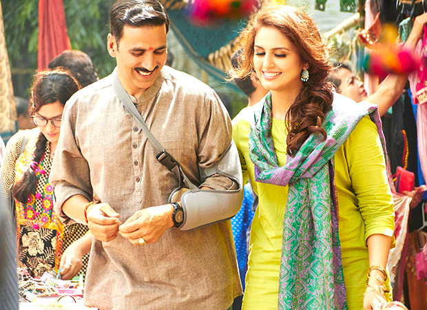 Jolly LLB 2 24 Days Total Box Office Collection