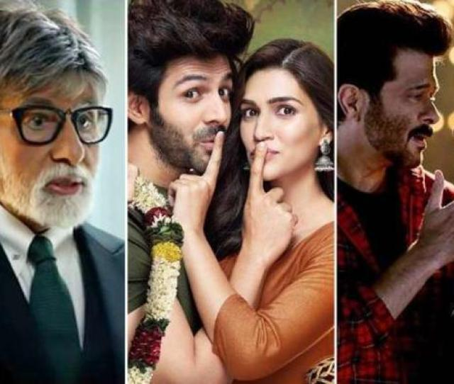 Badla 17th Day Luka Chuppi 24th Day Total Dhamaal 31st Day Box Office Collection
