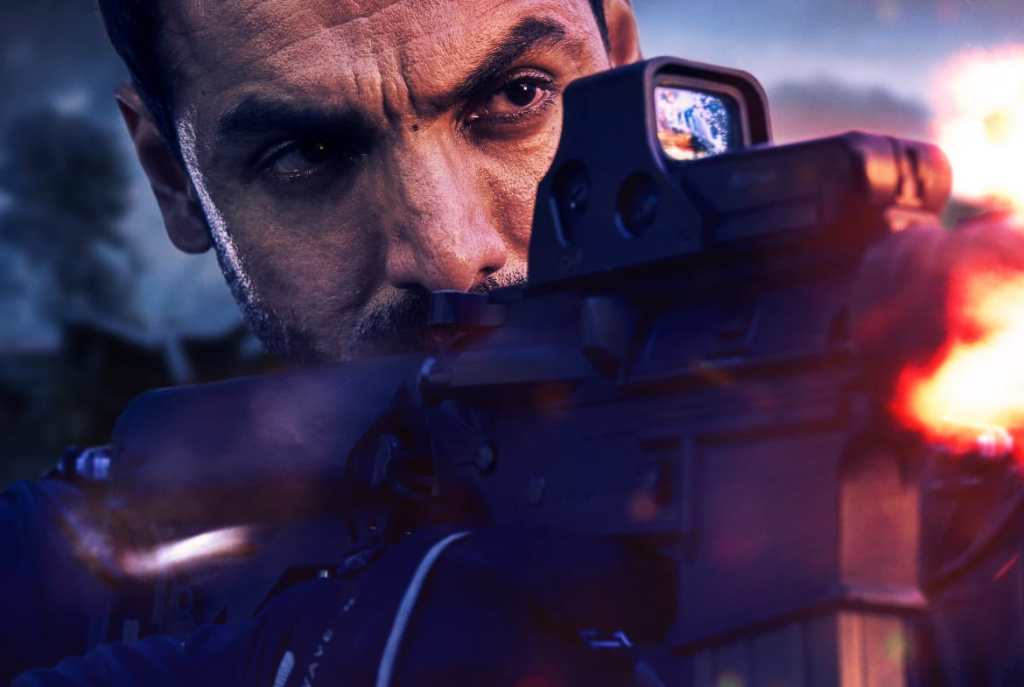 Release Date Of John Abraham's Attack Has A Satyameva Jayate Connect