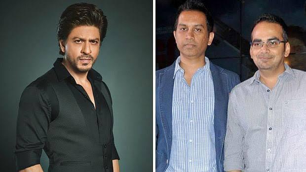 Not Atlee, Rajkumar Hirani Or Ali Abbas Zafar But Shah Rukh Khan To Star In A Raj-DK Film First?