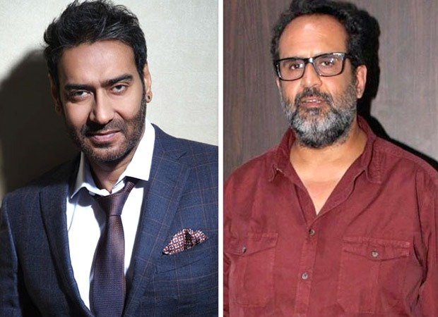 Dhanush And Ajay Devgn Will Be Seen In Aanand L Rai's Next?