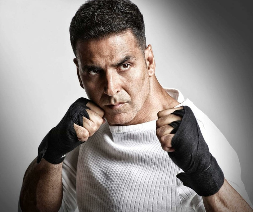 "Akshay Kumar On Housefull 4's Criticism: ""If You Have A Problem After Watching The Trailer, Then Don't See The Film"""