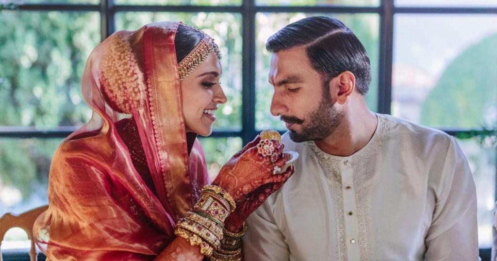 WHAT! Deepika Padukone & Ranveer Singh To Star In BRAHMASTRA 2?