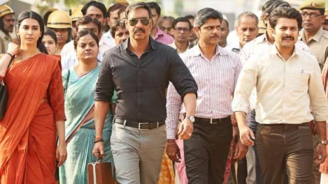 EXCLUSIVE: Ajay Devgn To Start Shooting For RAID 2 By The End Of This Month