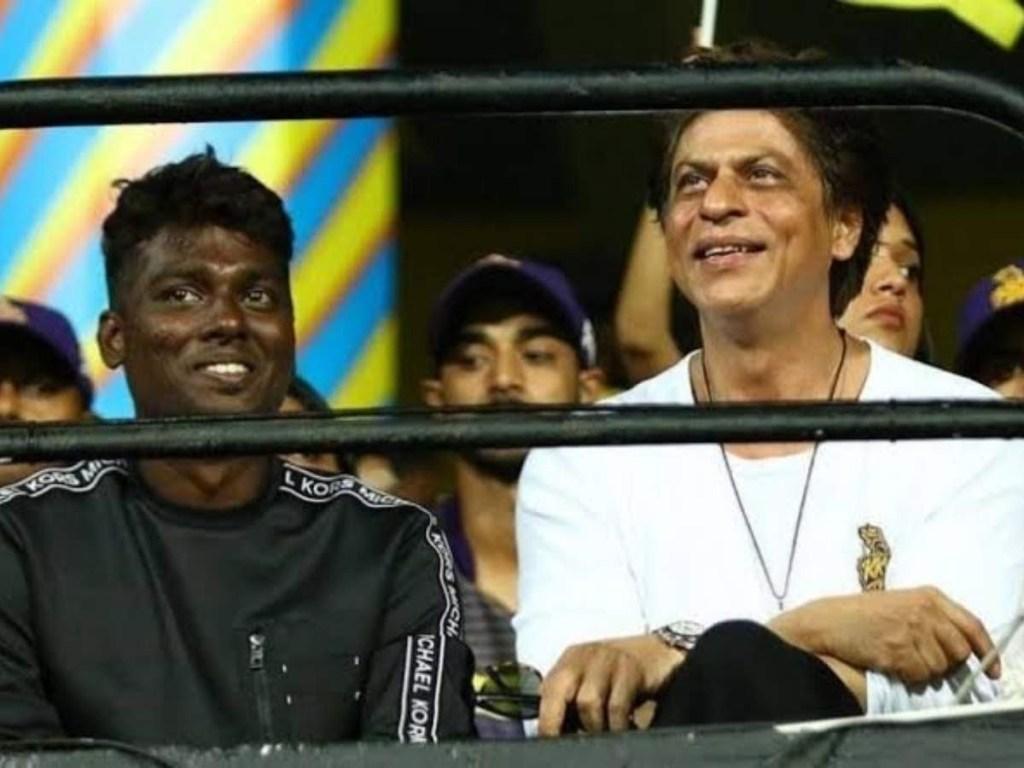 Shah Rukh Khan Returns Atlee's Script For THIS Reason