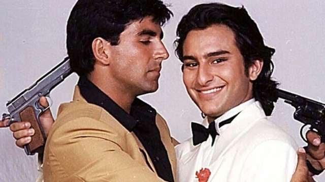 EXCLUSIVE: Karan Johar To Remake Akshay Kumar, Saif Ali Khan's Main Khiladi Tu Anari