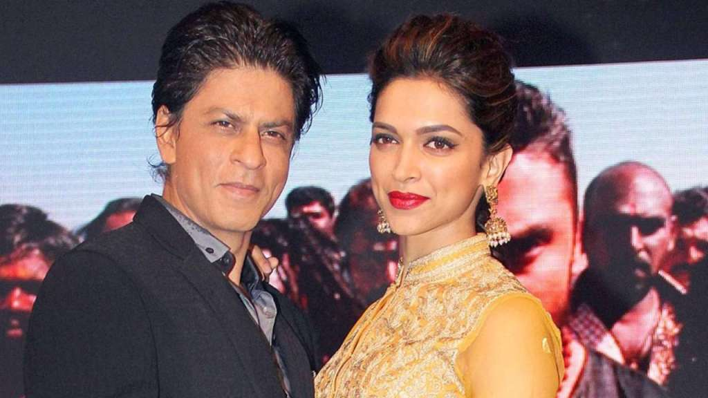 Pathan: It's A Wrap For The First Schedule Of Shah Rukh Khan And Deepika Padukone