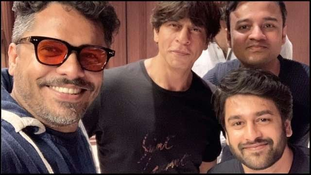 Shah Rukh Khan Will Be Next Working With This Malayalam Filmmaker