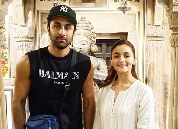 Ranbir Kapoor And Alia Bhatt's BRAHMASTRA Will Now Release Next Year