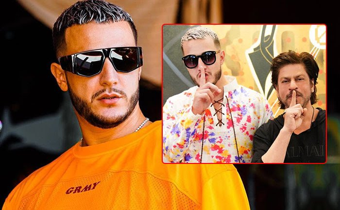 DJ Snake Pumped Up For His 2nd Visit In India; Calls Shah Rukh Khan A 'Legend'