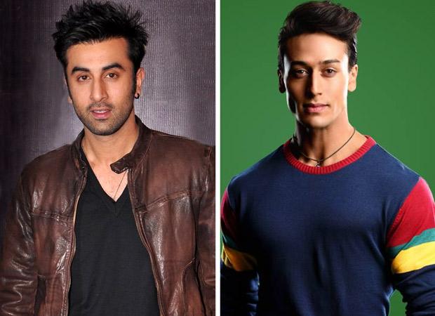 After Hrithik Roshan, Ranbir Kapoor To Unite With Tiger Shroff For A Yash Raj Film