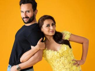 CONFIRMED: Saif Ali Khan & Rani Mukerji To Come Back Together On Screen With BUNTY AUR BABLI 2
